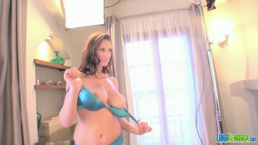 Lana Kendrick - Blue Beauty 1 - Trailer